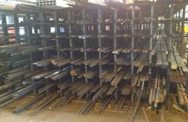 Steel Racking